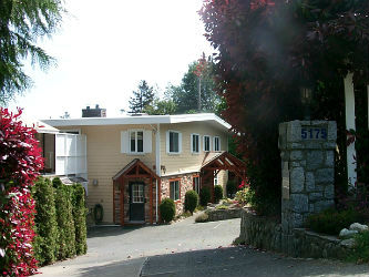 Victoria BC bed and breakfast accommodations